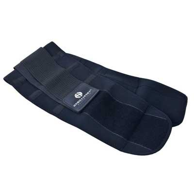 Пояса-корсеты для поддержки спины черные