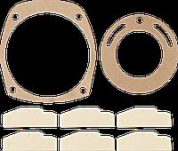 JAI-1044-RK2 Ремонтный комплект двигателя гайковерта пневматического JAI-1044