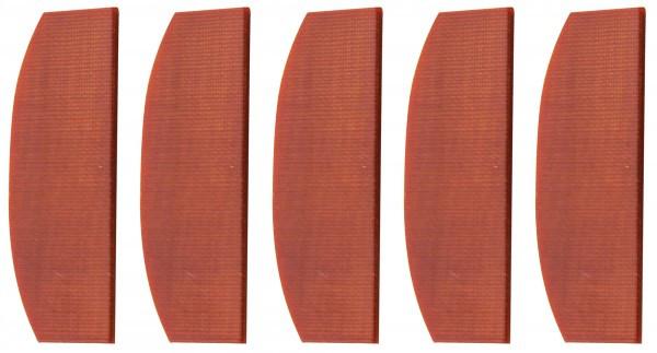 JAR-6309A-22 Ремонтный комплект для рукоятки трещеточной пневматической JAR-6309A, 5 штук