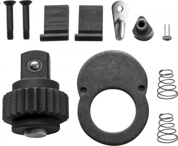"""R1206-R Ремонтный комплект для рукоятки трещоточной усиленной 3/4""""DR, 24 зубца, R1206"""