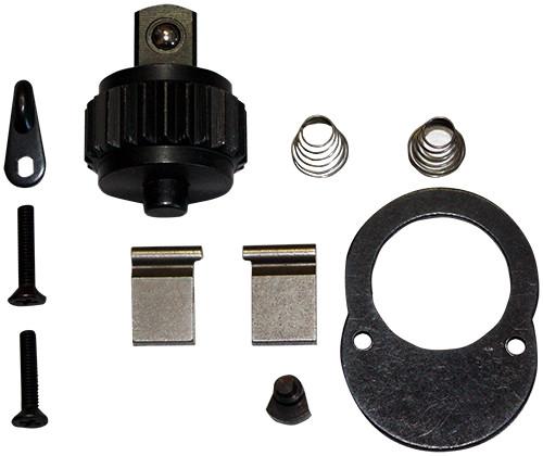 """R3904RK Ремонтный комплект для рукоятки трещоточной телескопической 1/2""""DR, 24 зубца, R3904"""