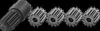 (T096801-RK1) Ремонтный комплект для мультипликатора T096801