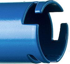 """Кольцевая коронка ЗУБР """"ПРОФЕССИОНАЛ"""" c карбид-вольфрамовым нанесением, 33 мм, высота 55 мм, фото 3"""