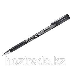 """Ручка гелевая Berlingo """" G-Line"""" черная 0,5 мм"""