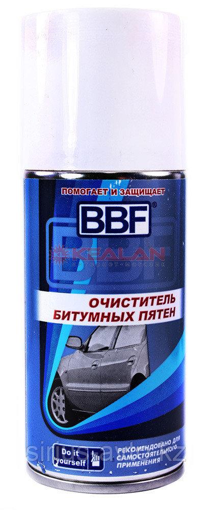 BBF Очиститель битумных пятен