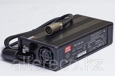 Зарядное устройство Mean Well PB-230-24 (24В, 8А), фото 2