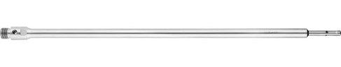 Державка ЗУБР для бур коронки с хвостовиком SDS Plus, конусное крепление центров сверла, L 600мм, фото 2