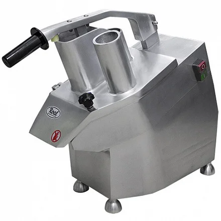 Овощерезка ROAL MFS-300  (260х600х500 мм, 300 кг/ч, 270 об/мин, 0,55 кВт, 220 В)