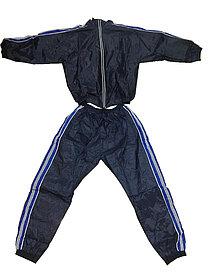 Костюм сауна для похудения Santolee Exercise Suit (Размер 2XL)