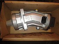Гидромотор-насос 310.2.112.00, реверсивный, на автокран, аксиально-поршневой, вал шлицы