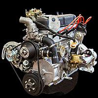 Двигатель УМЗ-4218 АИ-92 УАЗ 89 л/с в упаковке (УМЗ)