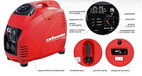 Генератор инверторный LK 2500i, 2,5 кВт, 220В, бак 5,7 л, ручной старт// Kronwerk