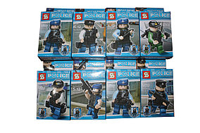 Лего поиция  SY278