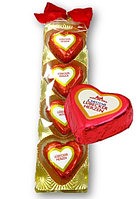 Марципан Lubecker Marzipan (4 сердца)
