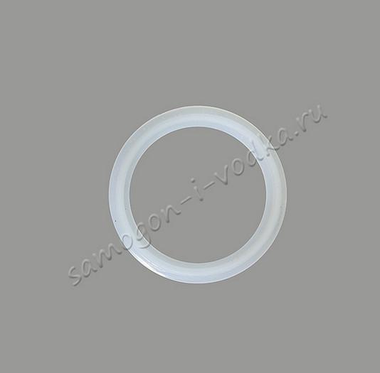"""Прокладка уплотнения для быстросъемных соединений Сlamp (Кламп) 2,0"""" (DN50)"""