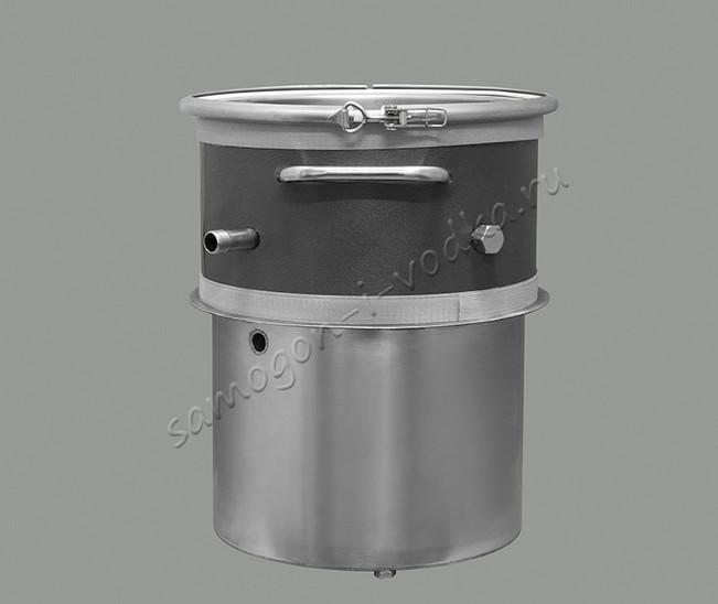 Вставка-вкладыш для водяной и паровой рубашки к кубу 37 литров D360