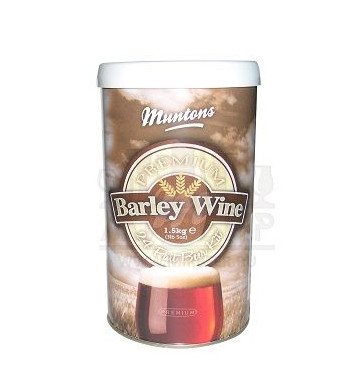 Muntons Barley Wine Kit, 1,5 кг