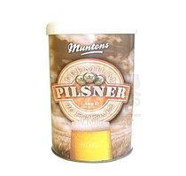 Muntons Pilsner, 1,5 кг