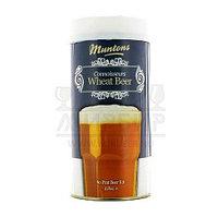 Muntons Wheat Beer, 1,8 кг