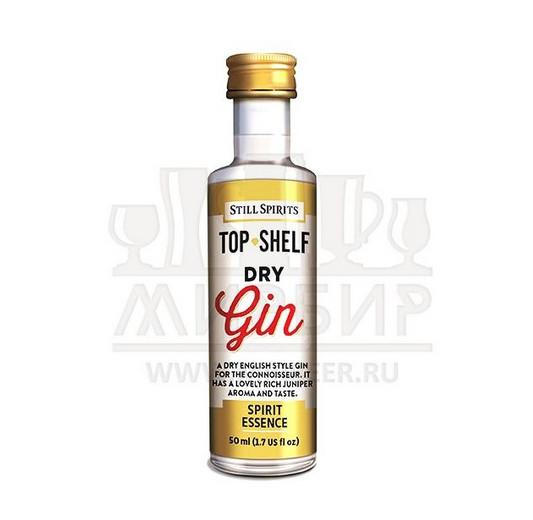 Эссенция Still Spirits Dry Gin Spirit (Tор SHelf) на 2,25л