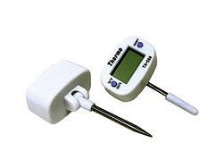 Термометр электронный TА-288, щуп 7 см
