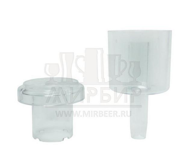 Гидрозатвор двухсекционный Mini