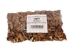 Чипсы из американского дуба LIGHT, 100 г