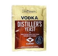 Спиртовые дрожжи Still Spirits Vodka, 72 г