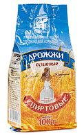 Спиртовые дрожжи Дрожжевой комбинат (Беларусь), 100гр