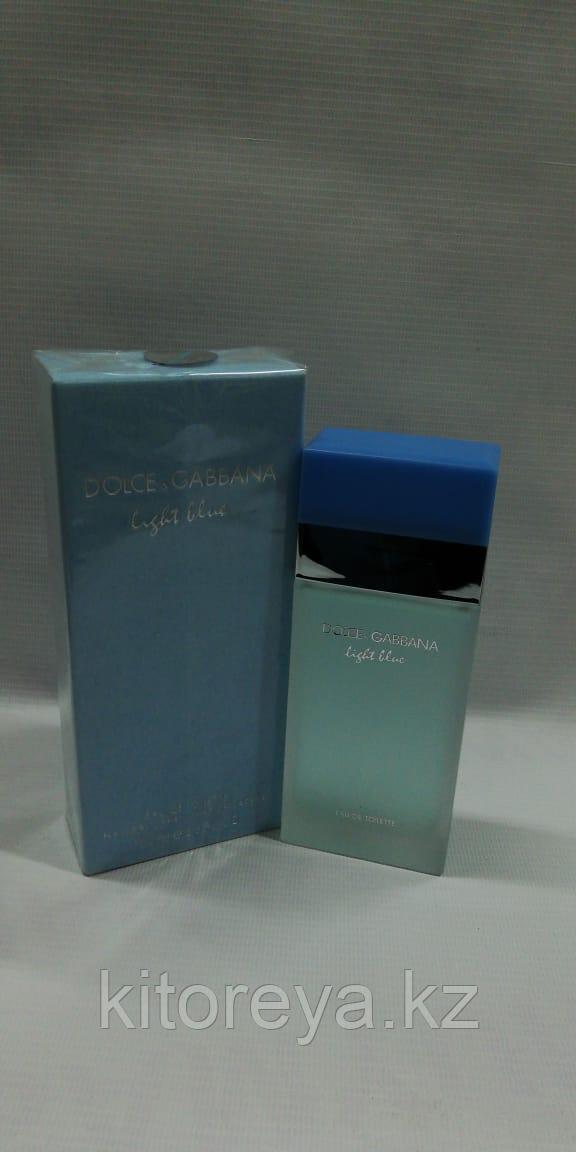 Dolce & Gabbana Light Blue 100 мл