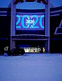 Медиафасад пиксельный тц АДК, фото 4