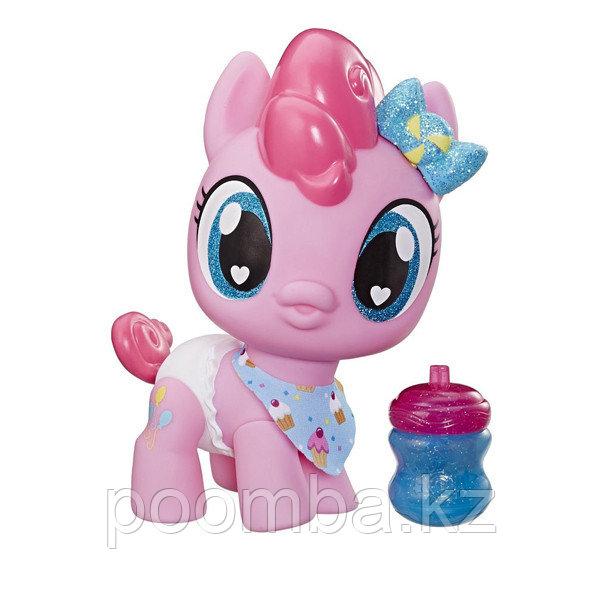My Little Pony  Пони малыш