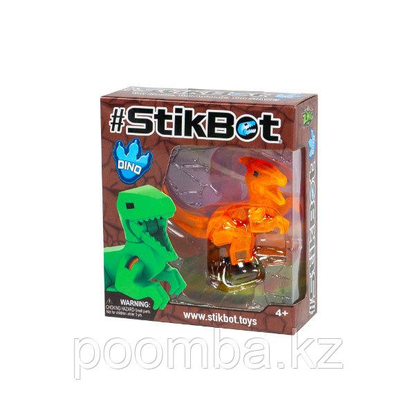 Стикбот - Динозавр в ассортименте