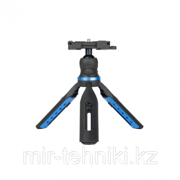 Мини-штатив Ulanzi ТТ20 (1237) с креплением для DSLR камер и смартфонов