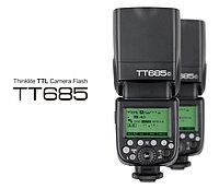 Вспышка Godox TT685C i-TTL для Canon