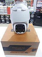 IP камера PTZ уличнная с зумом  2 MP wi-fi, фото 1
