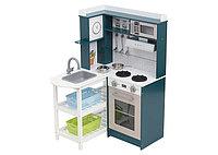 Игровой набор Кухня с мебелью Edufun TX1191