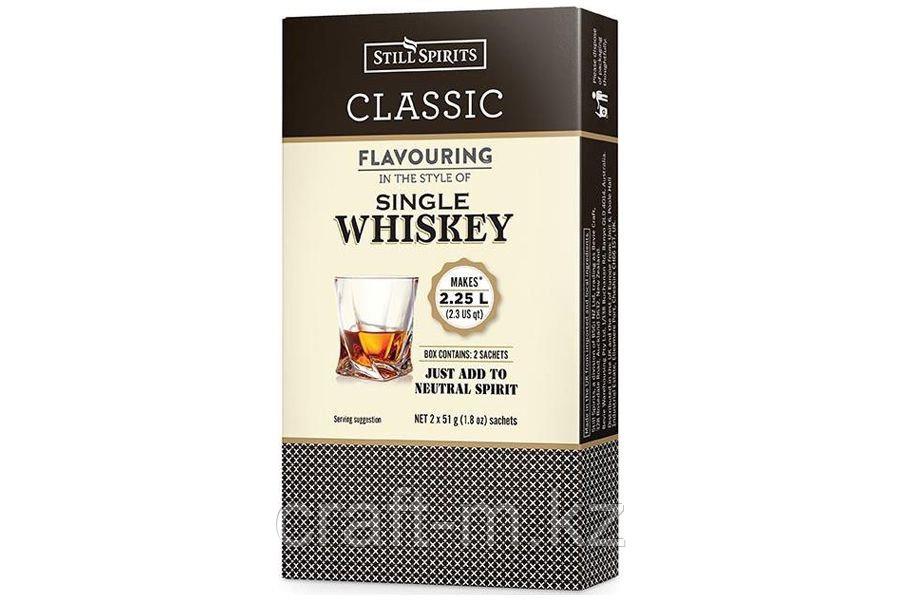 "Эссенция Still Spirits ""Single Malt Whiskey"" (Classic), на 2,25 л"