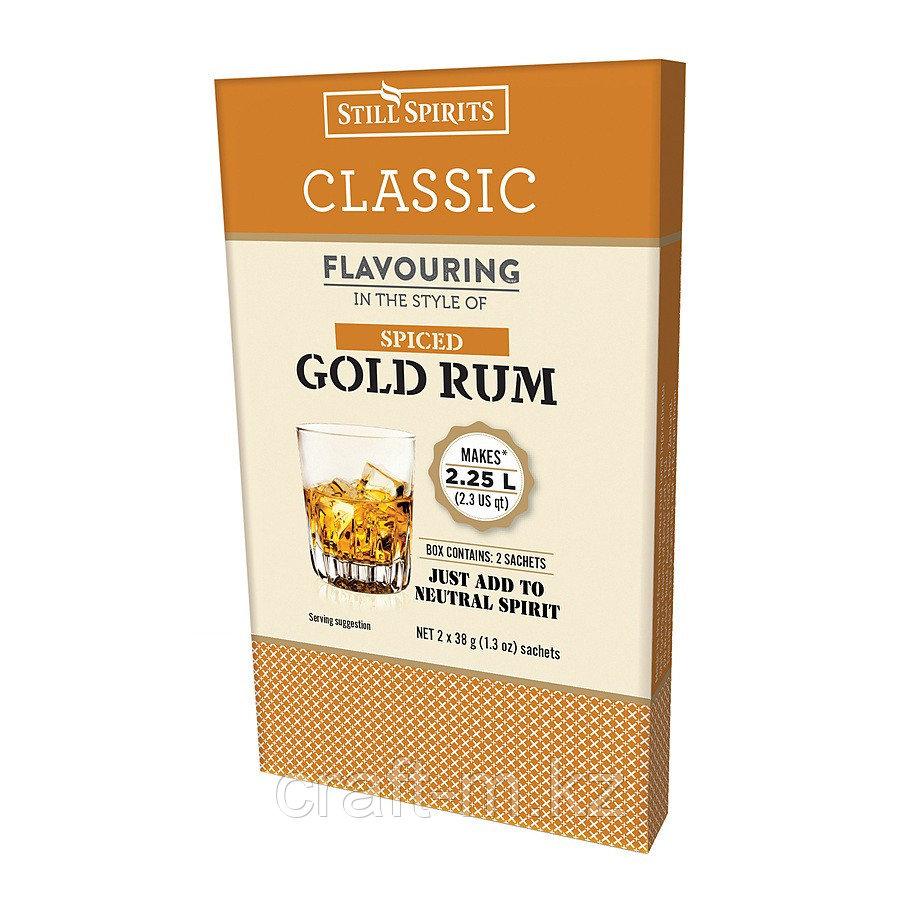 "Эссенция Still Spirits ""Spiced Gold Rum"" (Classic), на 2,25 л"