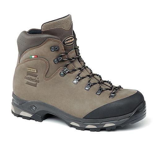 Zamberlan  ботинки Newbaffin GTX R