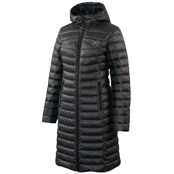 Sivera  пальто пуховое женское Бусова 2.0