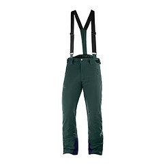 Salomon  брюки мужские горнолыжные Iceglory