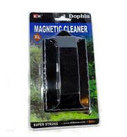 "Магнит для очистки стекол ""XL"" 12х6,5 см"