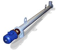 Шнековый транспортер «ST6000»(d159)