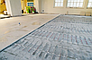 Супер тонкий одножильный нагревательный мат DEVIheat 150S - 0,5м x 1м, фото 3