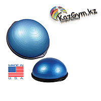 Полусфера гимнастическая BOSU (Total training system) - ОРИГИНАЛ, фото 1