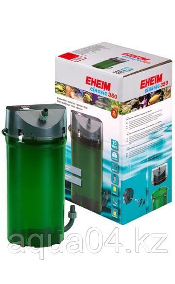 EHEIM 350 Classic + губки в комплекте