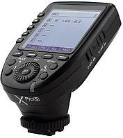 Радиосинхронизатор Godox Xpro-S TTL для Sony
