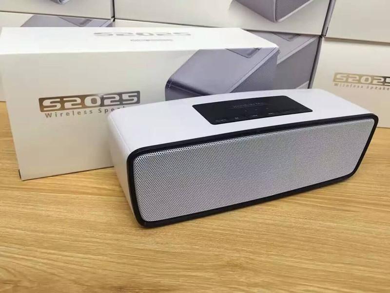 Портативная Bluetooth Колонка S2025