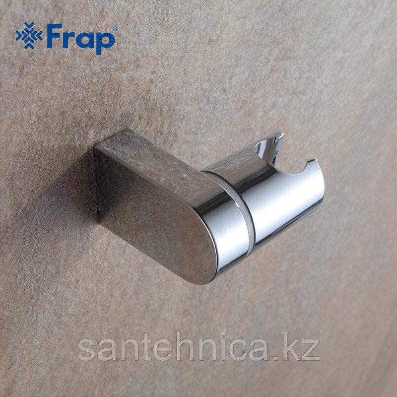 FRAP F30-1 Держатель душ. лейки пластик угл.